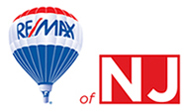 Remax of NJ logo