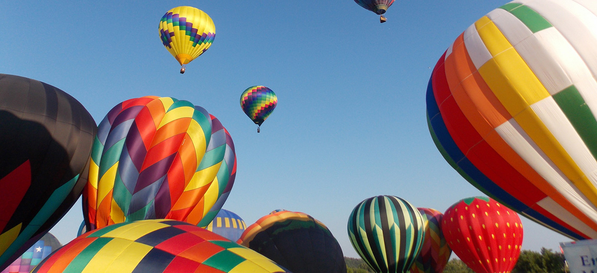 Balloon Festival NJ